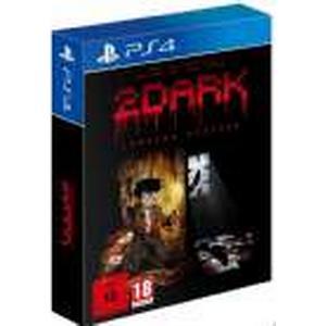 2Dark-Limited Edition [PlayStation 4]
